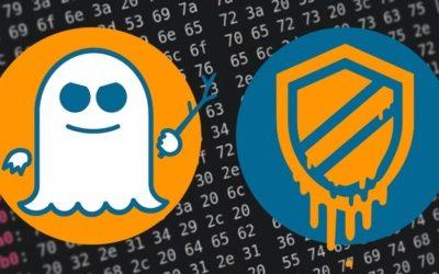 Meltdown y Spectre: la mayor vulnerabilidad de la historia de los ordenadores