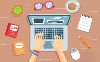 ¿Cómo hacer un blog exitoso?