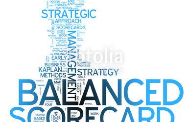 ¿Cómo funciona el Balanced Scorecard?