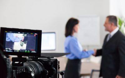 Tips para crear un video corporativo