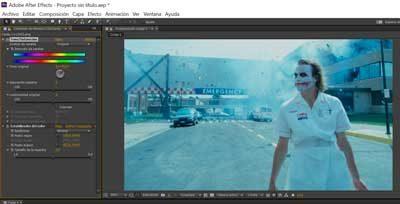 ¿Qué es la postproducción audiovisual?