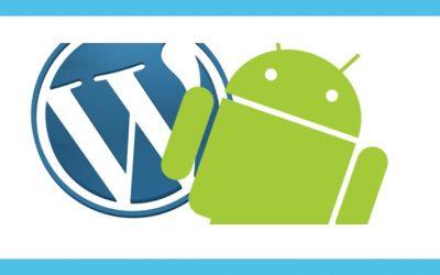 Visualizar un post wordpress en Android
