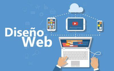 ¿Qué necesitas para lograr una Página Web Profesional?