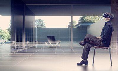 Realidad virtual en la arquitectura