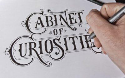 ¿Qué es el Lettering?: El Arte de Dibujar Letras.
