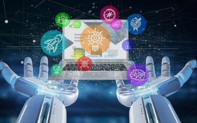 Inteligencia Artificial en el Marketing
