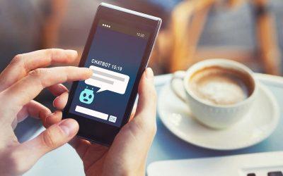 Chatbots ¿El futuro del marketing o tendencia?