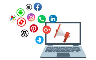 La importancia de la publicidad en las redes sociales.(Instagram Ads)
