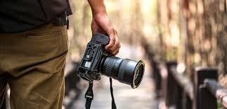 Las últimas tendencias en fotografía digital
