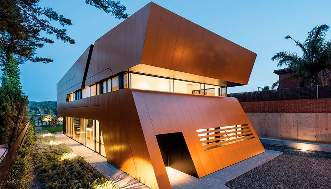 El diseño modular está cambiando el mundo: la arquitectura es la siguiente