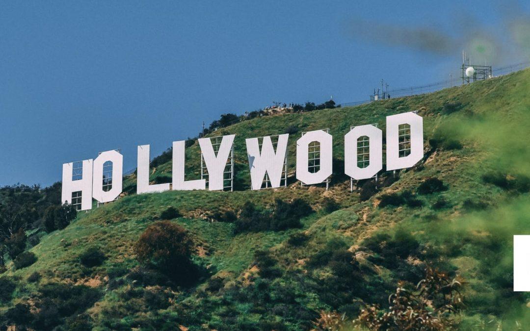 Películas y programas de televisión de Hollywood editados con Adobe Premiere Pro