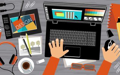 ¿Qué es el diseño digital y por qué es importante?